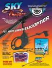 Helicopter Gyro Kite Dealer 100