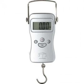 100 Pesola Digital Hanging Scale 30kg / 66 lbs.