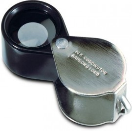 Bausch & Lomb Professional Pocket Magnifier 14x