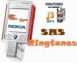 Most Wanted SMS Ringtones Mega Pack & Bonus Pack