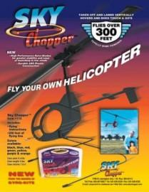 Helicopter Gyro Kite Dealer 50